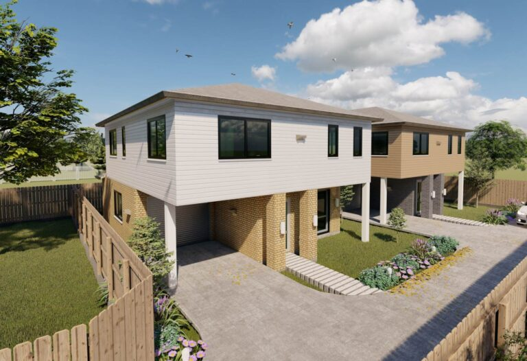 New built house for Sale in Ranui 1